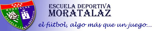 E.D. Moratalaz | Futbol Base
