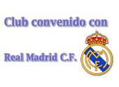 Club Convenido con el Real Madrid