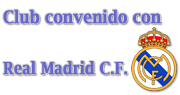 Club Convenido con el Real Madrid