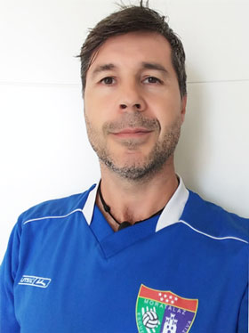Jesús Guitérrez