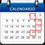 Ver Calendario INFANTIL A
