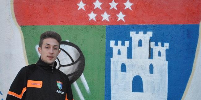 """Álvaro del Rosario: """"Vengo a enseñar, y mientras los chicos quieran aprender, me da igual el nivel que tengan"""""""