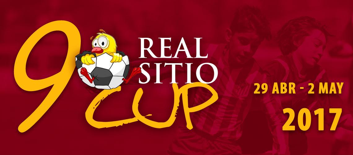 9 equipos de la EDM participarán en la Real Sitio Cup