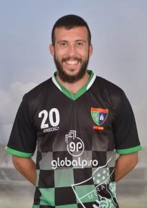 Rubén ayuso
