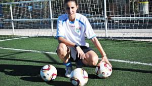 """""""Las mujeres somos más difíciles de dirigir en un equipo"""", Mayte Martínez, jugadora y entrenadora"""