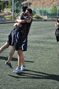 El Juvenil A se juega el ascenso a División de Honor
