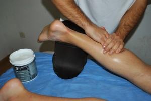 Fin temporal del servicio de fisioterapia en la EDM