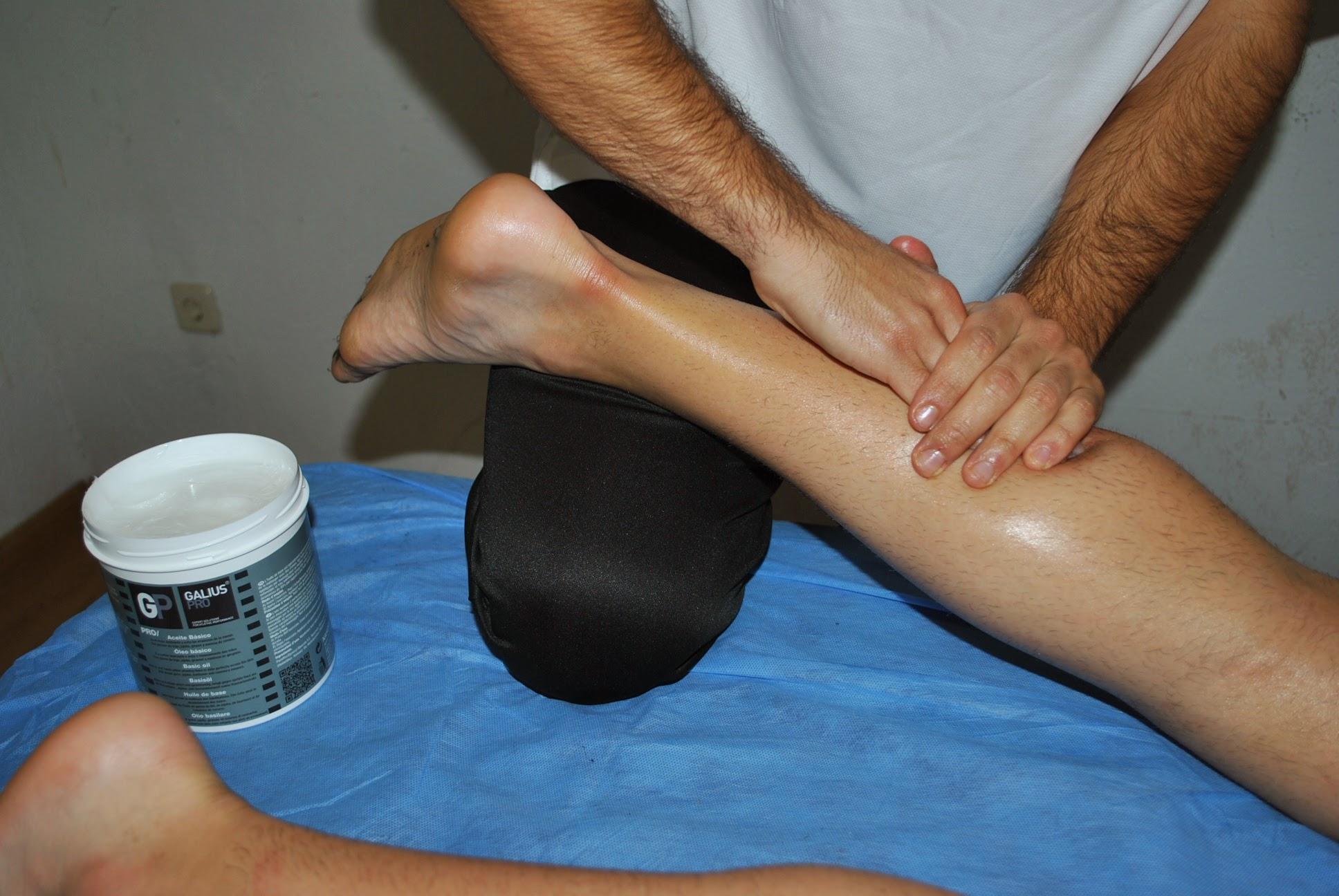 El servicio de fisioterapia en la Escuela finaliza esta semana y se reanudará al principio de la temporada que viene