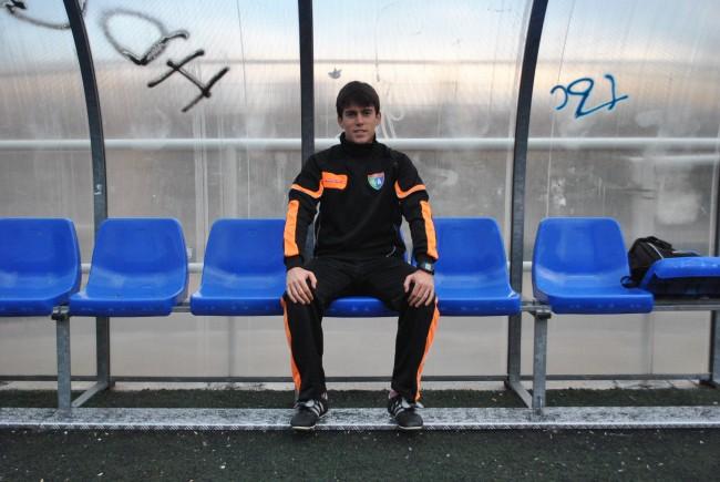 Antonio Cababllero entrena a dos equipos