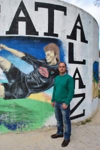 Entrevista con Manuel Silvosa, directivo de la EDM