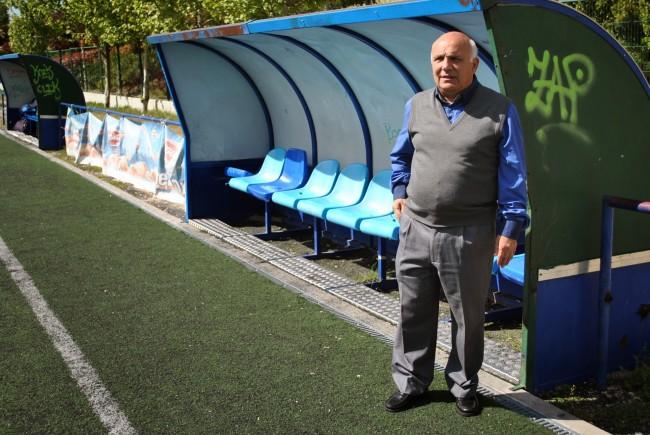 Entrevista conMiguel Ángel Manzano, vicepresidente de la EDM