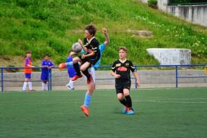 Foto del torneo MTZ Cup 2015 organizado por la EDM