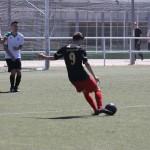 Foto del partido de liga Civobar 1 - 4 EDM Juvenil C