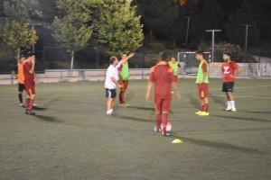 El Aficionado A inicia la temporada 2015-2016