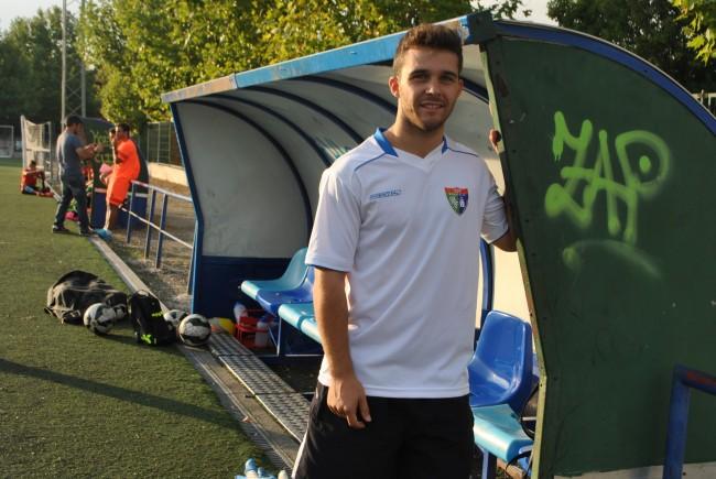 Entrevista con Javier Cabanillas, Chuky