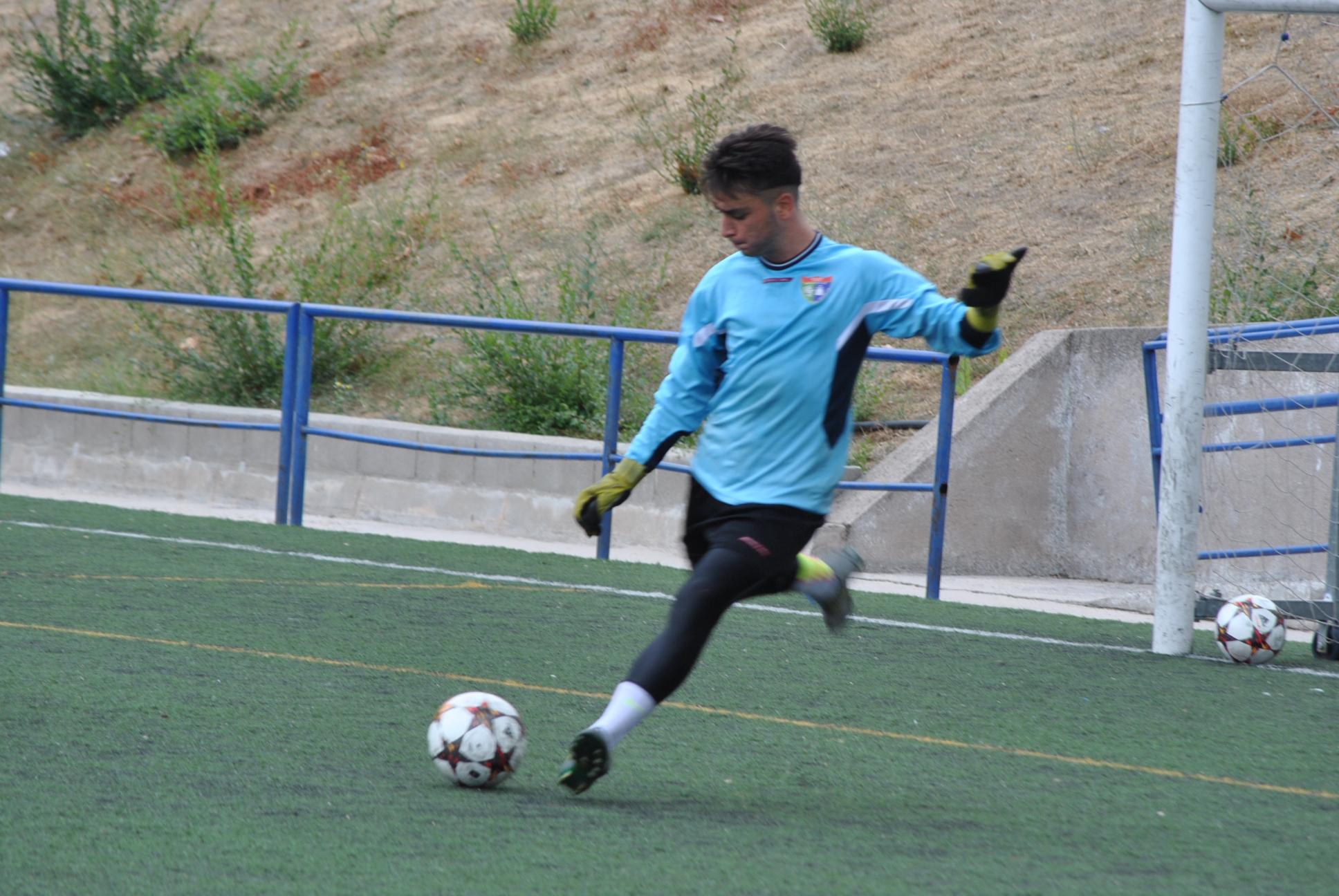 Crónica del partido de liga Elida Olimpia A 5 – 3 EDM Juvenil D