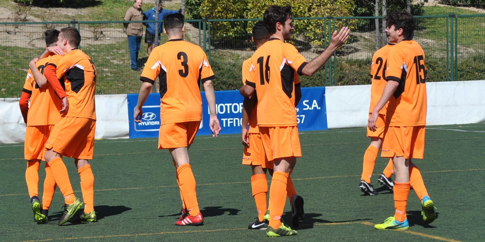 Tres jugadores del Juvenil A y uno del Aficionado B harán la pretemporada con el Primer Equipo