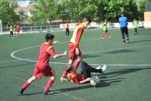 Se acaban los entrenamientos de la temporada 2015-2016
