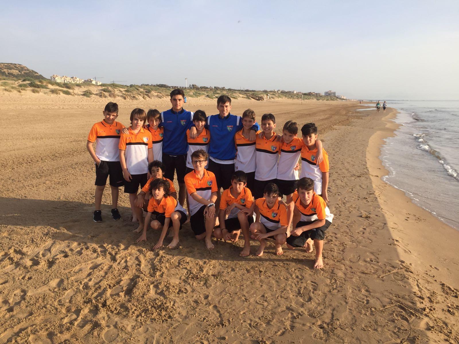 Resultados del jueves y viernes de la EDM en la Torrevieja International Cup