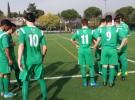Crónica y fotos del partido Club San José del Parque 3-4 Juvenil C