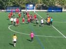 Crónica del partido Juvenil C 3-1 Balonmano Villaverde