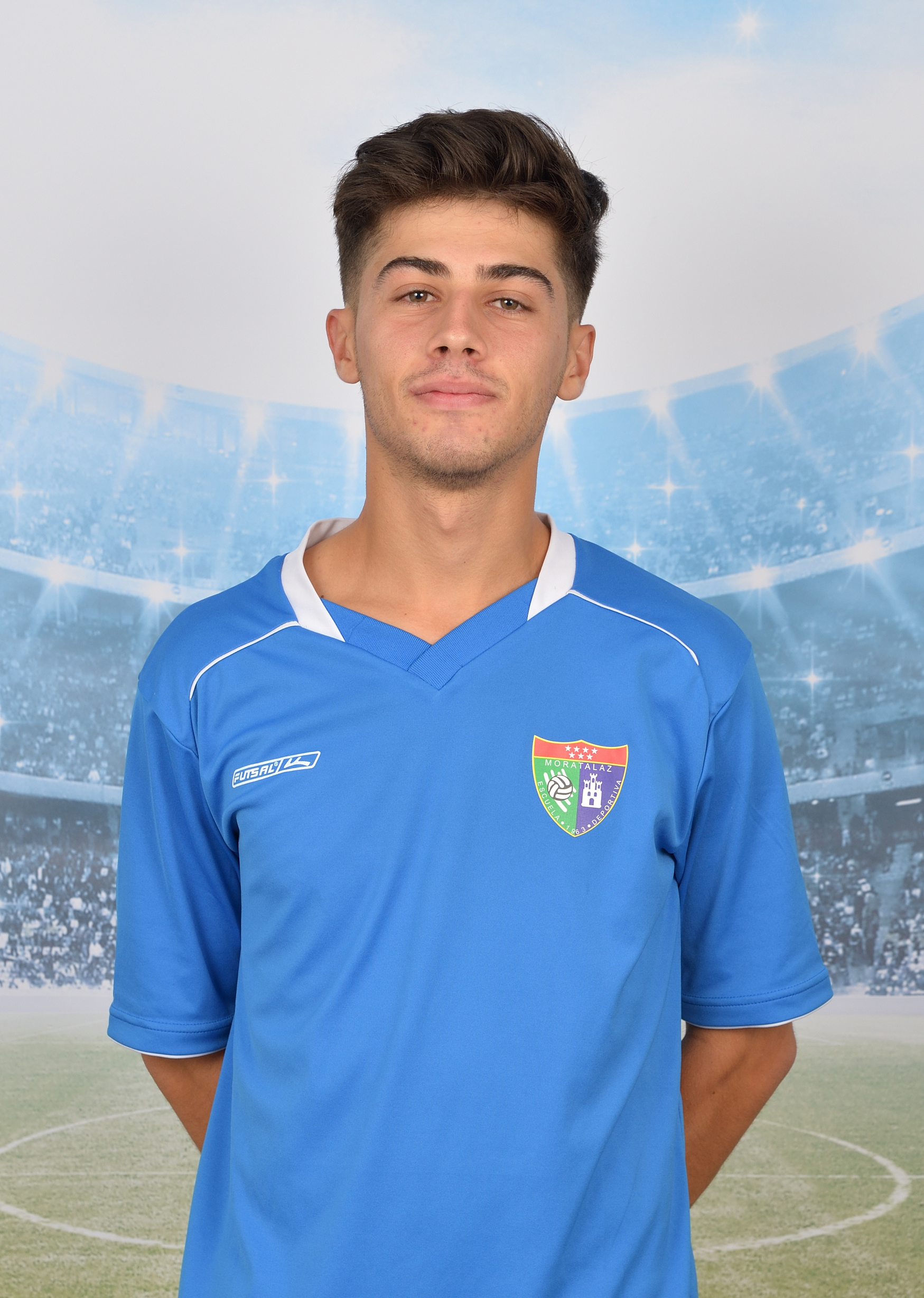 Rubén Parra será el nuevo entrenador del Juvenil C