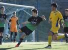 Fotos del partido Juvenil B 0-3 AD Alcorcón B