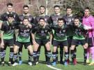 El primer equipo empató  0-0 frente al CDC Moscardó. Fotos y vídeo resumen