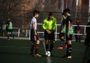 FOTOGALERÍA | Infantil B – C.D. Inter Promesas