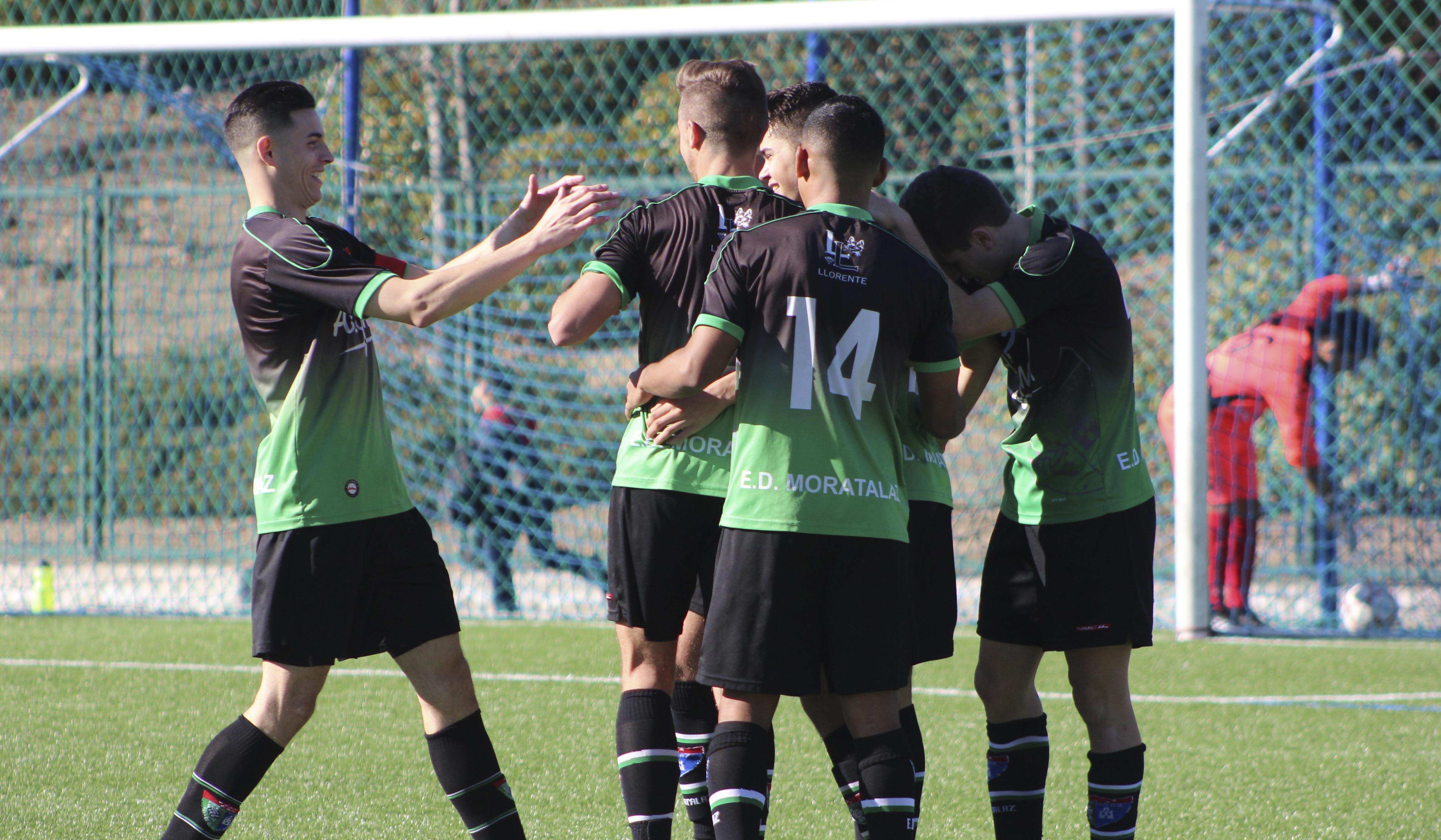 Fotos del partido Primer Equipo 3-0 CD La Avanzada