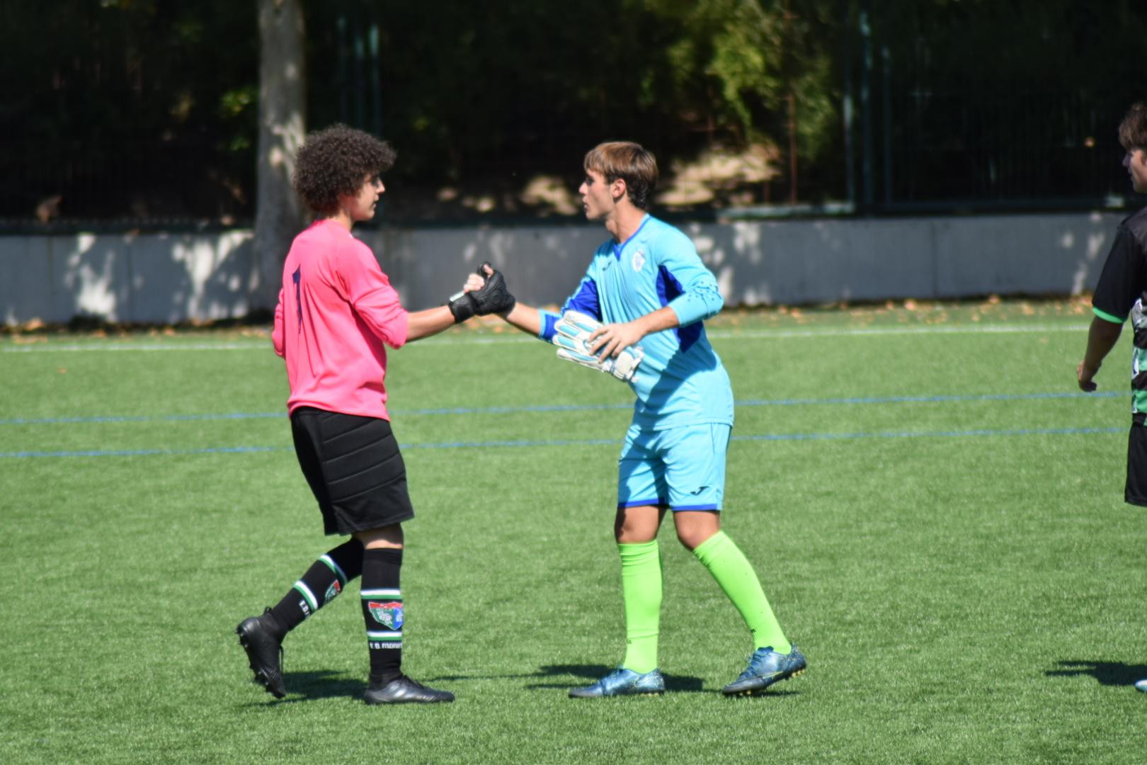 Fotogalería | Juvenil C – Sporting Hortaleza