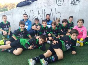 Veinte equipos de la EDM en el torneo Fútbol in Event