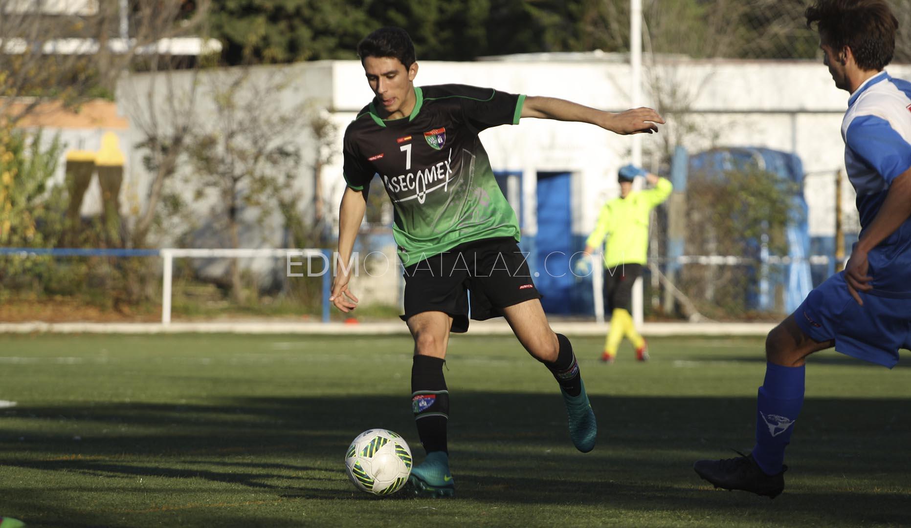 El Juvenil A arranca el 2017 disputando la Fútbol In Cup Internacional