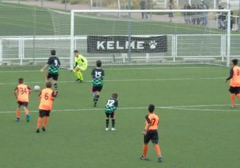 Fotogalería Infantil B – Sport Villa de Vallecas