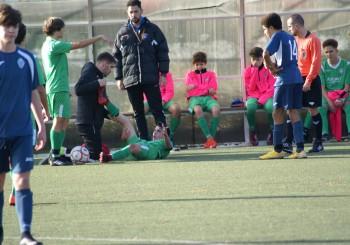 Fotogalería AD Sporting de Hortaleza – Cadete B