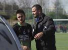 Fotos del partido Primer Equipo 3-0 EF Siete Picos