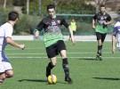 Fotos del partido Primer Equipo 1-1 CDF Tres Cantos