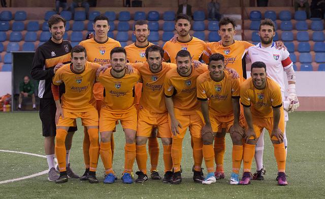 Fotos del partido EF Periso 3-0 Primer Equipo