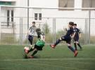 Fotos del partido ADC Malasaña B 1-9 Infantil E