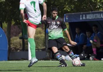 Fotos del partido Primer Equipo 3-1 Trival Valderas B
