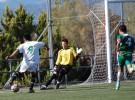 Fotos del partido CF Pozuelo 3-2 Juvenil A