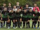 Fotos del partido de pretemporada Primer Equipo 3-0 Alcobendas Levitt