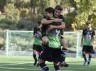 Fotos del partido Primer Equipo 6-0 Real Aranjuez CF