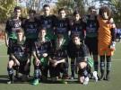 Fotos del partido CD Chamartín Vergara-Alcobendas 2-4 Cadete A