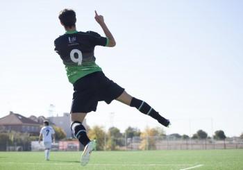 Fotos del partido Villaviciosa de Odón 0-3 Primer Equipo