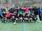 Fotos del partido Cadete A 3-2 E.M.F.O Boadilla A