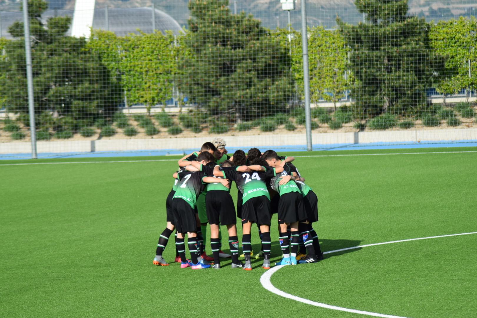 Fotogalería   Real Madrid C.F. – Cadete A