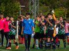 ¡Fotogalería Juvenil A – Atlético Madrileño B!