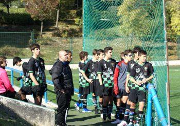 Fotogalería Cadete C – CD Unión Valdebernardo