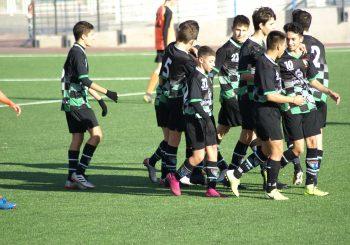 Fotogalería Sport Villa de Vallecas – Cadete C